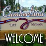 cumberland indiana welcome
