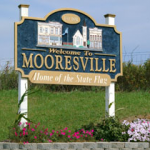 mooresville indiana sign
