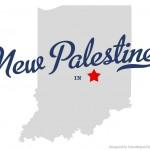new palestine indiana