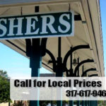 fishers indiana dumpster rental prices